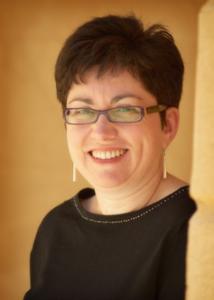 Curtin Senior Lecturer Rachel Robertson